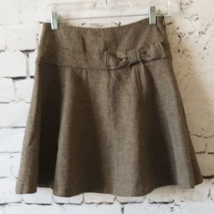Necessary Objects Mini Skirt XS